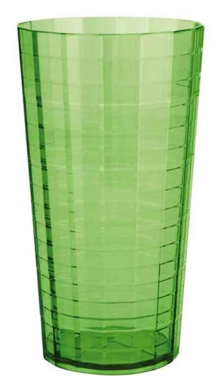 Disco Becher 66 cl grün