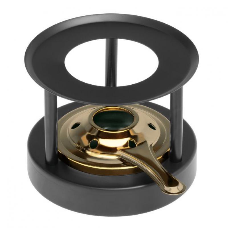 Mini Rechaud Simple mit Goldbrenner