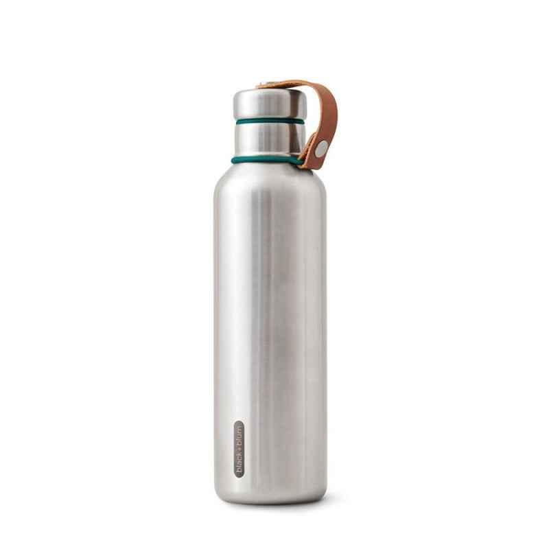 Wasserflasche 750 ml Isoliertes Edelstahl Ozean