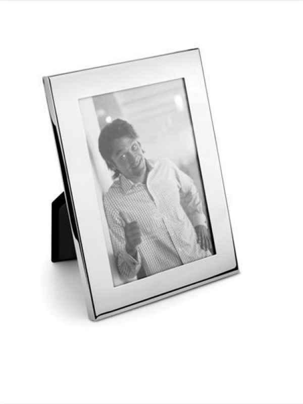 Fotorahmen, glatt, schmal 15x20cm - Glas und Keramik Shop