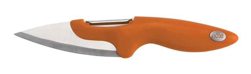 Peel & Slice Messer orange