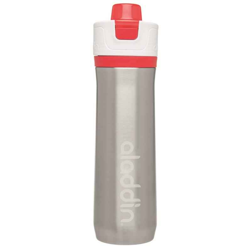 Edelstahlflasche 0.6L Active Hydration Thermavac™, Rot